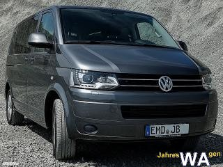 euro f r einen volkswagen multivan jahreswagen mit 25000 km. Black Bedroom Furniture Sets. Home Design Ideas