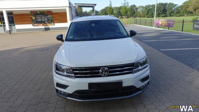 Tiguan_Allspace in Weiss